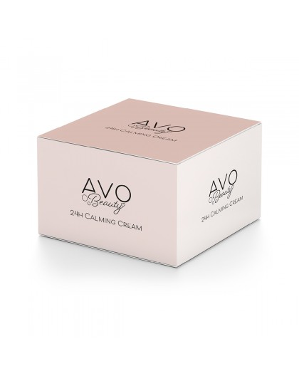 AVO Beauty 24h Calming Cream