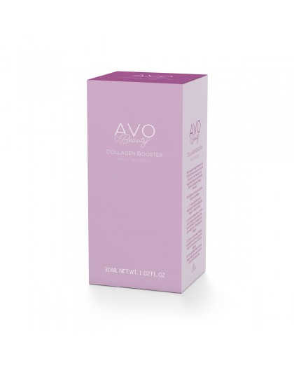 AVO Beauty Collagen Booster