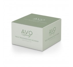AVO Beauty Night Regeneration Wonder