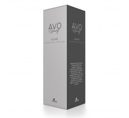 AVO Beauty A.D.A.M. Moist Concentrated Lotion 4 Men